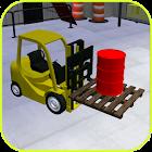 Forklift Sim 2 icon