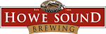 Logo of Howe Sound Lager