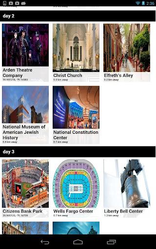 免費下載旅遊APP|Philadelphia Offline Guide app開箱文|APP開箱王