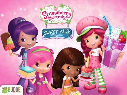 Strawberry Sweet Shop  screenshots 11