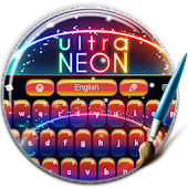 Keyboard Ultra Neon