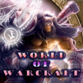 World of WarCraft-MagicCircle