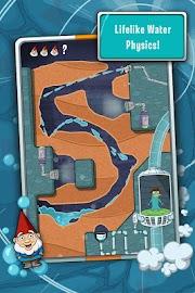 Where's My Perry? Screenshot 1