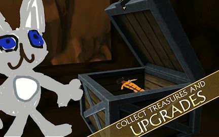 Sir Hoppity Knight Bunny RPG Screenshot 8