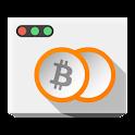 BTCDroid Slush's Pool Monitor icon
