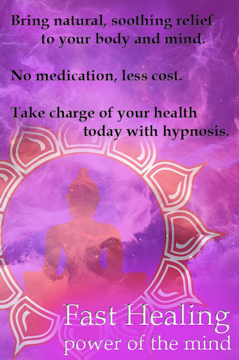 Fast Healing Free Hypnosis
