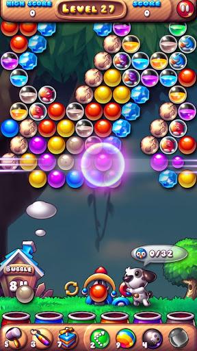 Bubble Bird Rescue 1.8.7 screenshots 9