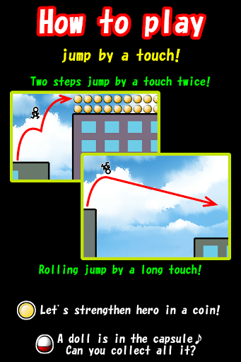 Crazy Jumper Special - Free 1.30 Windows u7528 8