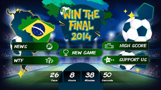 Football Manager: WTF 2014 PRO 體育競技 App-癮科技App