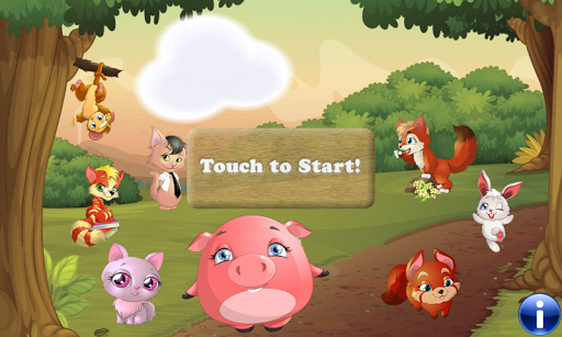 Animals for Toddlers and Kids - Animals Puzzles Apk Download Free for PC, smart TV