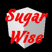 Sugar Wise Fortune Widget