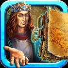Hidden Object- Mystery Castle icon