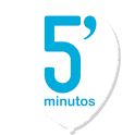 5' Minutos, Eu Medito icon