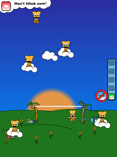 Teddies from Heaven Free  screenshots 1