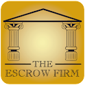The Escrow Firm logo
