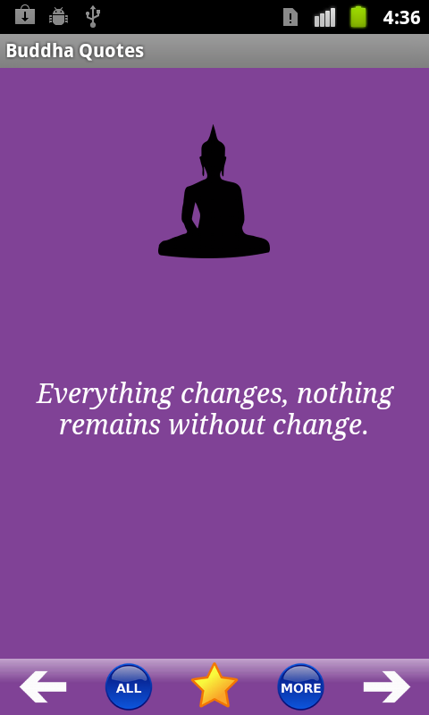 Buddha Quotes Android Apps P 229 Google Play