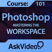 Photoshop CS6 101