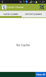 Cache Clean Master(Its Pro) v1.95898.255