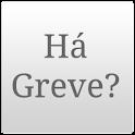 Há Greve? logo
