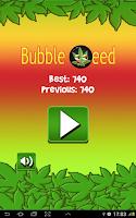 Screenshot of Bubble Weed