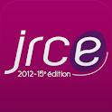 JRCE 2012 logo