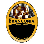 Logo for Franconia Brewing