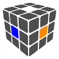Solve The Cube