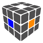 Solve The Cube icon