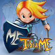 Game TibiaME MMO APK for Windows Phone