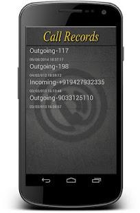 玩免費生產應用APP|下載Auto Call Recorder app不用錢|硬是要APP