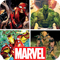 App Marvel Heroes Live Wallpaper APK for Kindle