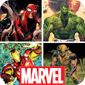 APK App Marvel Heroes Live Wallpaper for iOS