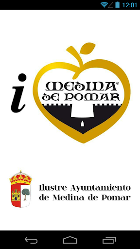 Agenda Medina de Pomar