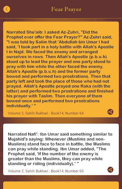 Islamic Hadith Bukhari Muslim - Apps on Google Play