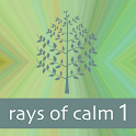 Rays of Calm Kids Meditation 1 icon