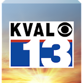 KVAL AM NEWS AND ALARM CLOCK