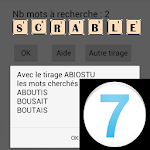 Anagrammes 7 lettres Apk