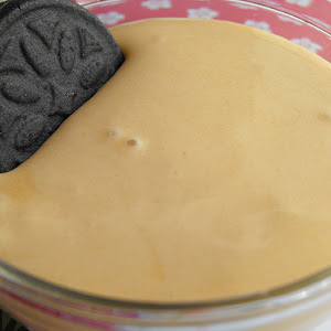 Condensed Milk Mousse