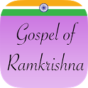 The Gospel of Ramakrishna icon