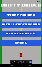 Drifty Driver Screenshot 13