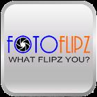 FotoFlipz icon