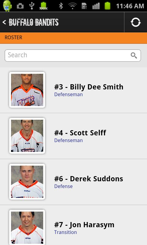 Buffalo Bandits - screenshot