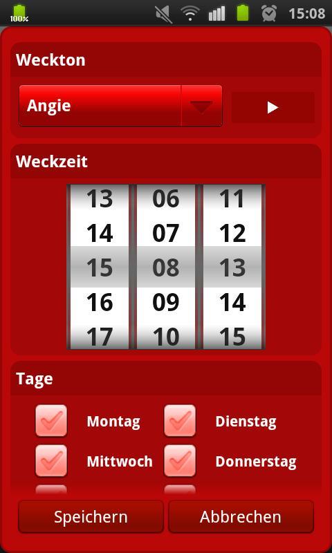 104.6 RTL Radio - screenshot