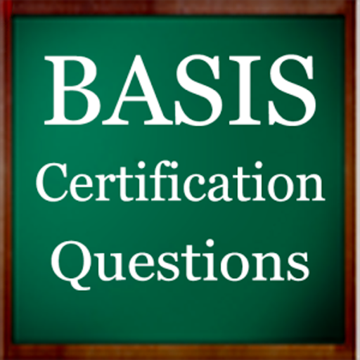 SAP Basis Certification Quest. 教育 App LOGO-APP試玩