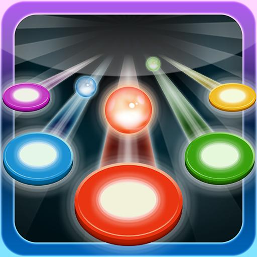 Beat Hero 音樂 App LOGO-硬是要APP