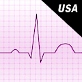 App Electrocardiogram ECG Types APK for Kindle