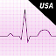 Electrocardiogram ECG Types for Lollipop - Android 5.0