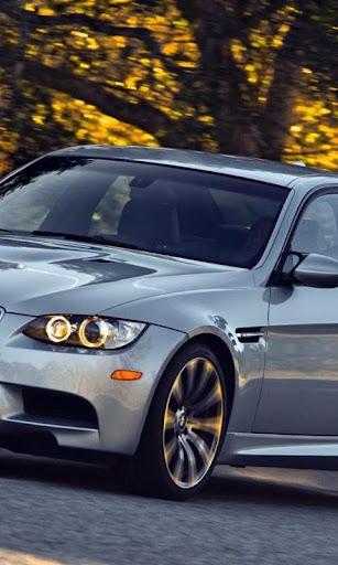 Best BMW M3 Series Wallpaper screenshots 3