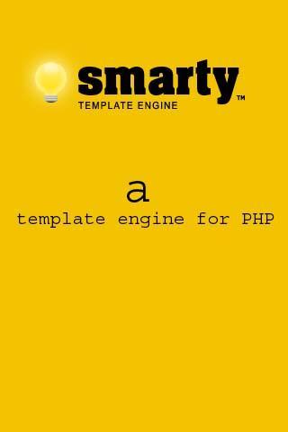 Smarty APP- screenshot