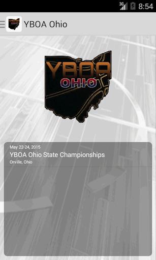 YBOA Ohio